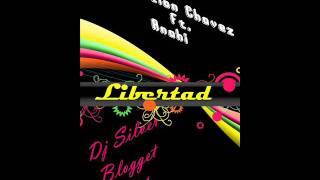 Christian Chavez & Anahi _ Libertad (Djsilver Blogget2011)