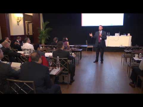 New York Stock Exchange Hosts Identity Theft Training for Law Enforcement
