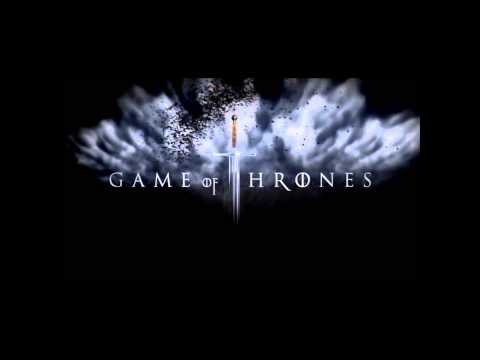 Game of Thrones Intro / Opener Official Soundtrack Original [HD/HQ]