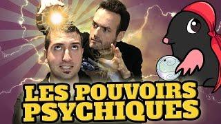 TOP 10 des POUVOIRS PSYCHIQUES feat. Fabien Olicard