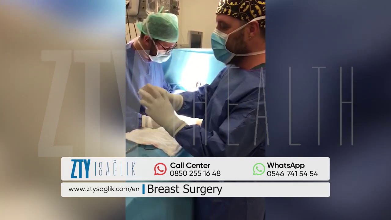 What is breast augmentation surgery