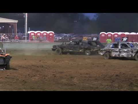 Fish Fry Derby(Paris,Tn) Heat 1