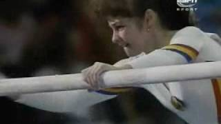 Gymnastics In The Summer Olympics - Part 9 of 16