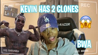 Kevin Gates Plug Daughter 2 Reaction