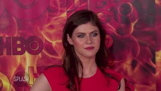 Alexandra Daddario To Star In Can You Keep A Secret? Adaptation | Daily Celebrity News | Splash TV