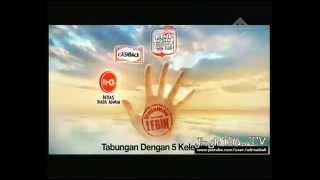 Iklan Bank Danamon Tabungan Lebih