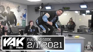 """Were A Visual Show Now"" 