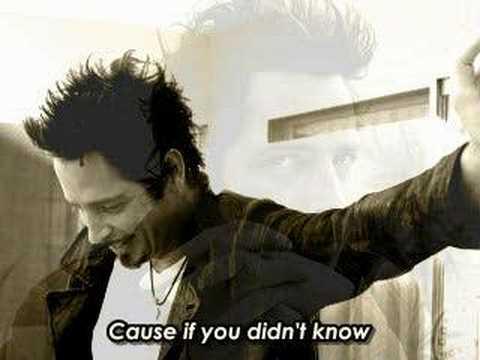 Chris Cornell - Arms Around Your Love (With Lyrics)