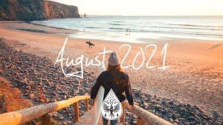 Indie/Pop/Folk Compilation - August 2021 (1½-Hour Playlist)