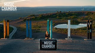 Music Chamber invites: Kim Kaos   dj set at Halde Haniel   Germany