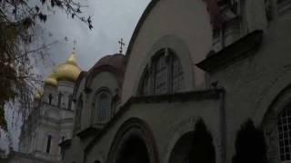 Пояс Пресвятой Богородицы. 20.10.2011г. Санкт-Петербург
