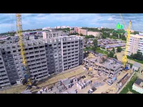 Лежневская 213 Зеленая роща Купить квартиру в Иваново Модерн агентство недвижимости