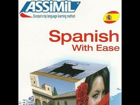 Assimil Spanish With Ease  Lesson 1 Un encuentro; Lesson 2 Leccion Segunda