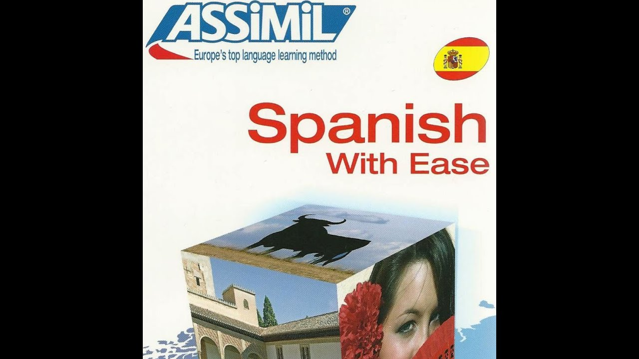 assimil spanish with ease download
