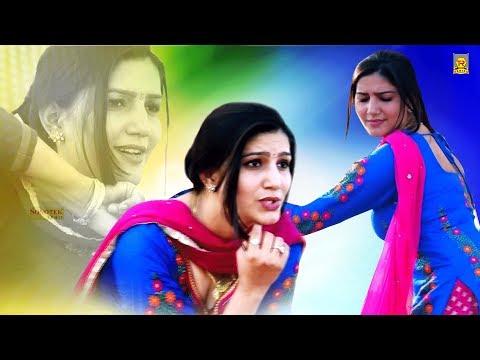 Haryanvi New Video | Sapna Beautiful Look In Blue Suit | Best Viral Video | Trimurti