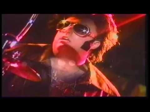 Dread Zeppelin Live at Liberty Lunch - Austin TX 07/25/95
