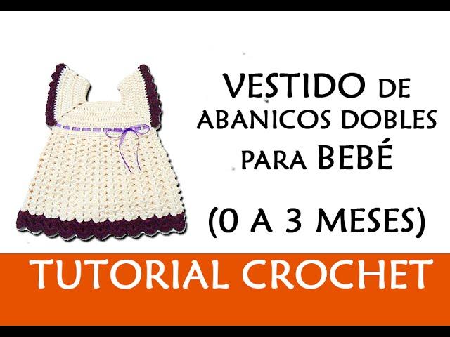 Patron de ganchillo para bebé paso a paso | Knitting Embroidery ...