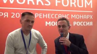 SOLIDWORKS 2018 ЧТО НОВОГО? SOLIDWORKS FORUM 2017 | Роман Саляхутдинов и Андрей Виноградов
