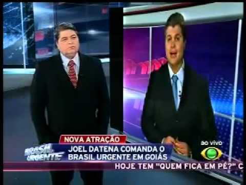 Caso Val\u00e9rio Luiz - Novos depoimentos foram ouvidOS de ...