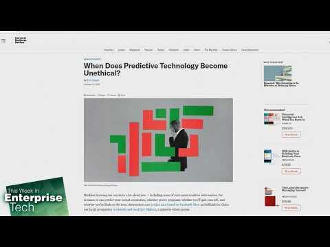 Predictive Technology Ethics