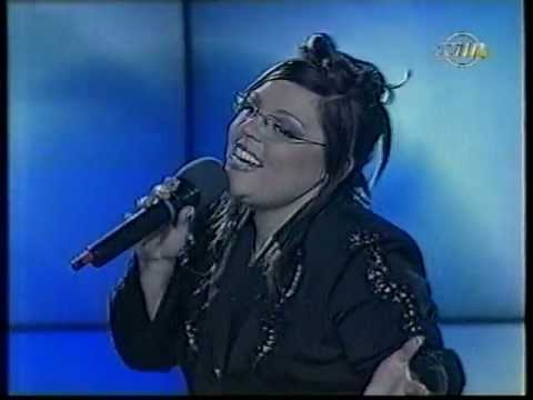 Shirley Galea - Call My Name - Malta Song For Europe 2003 SF