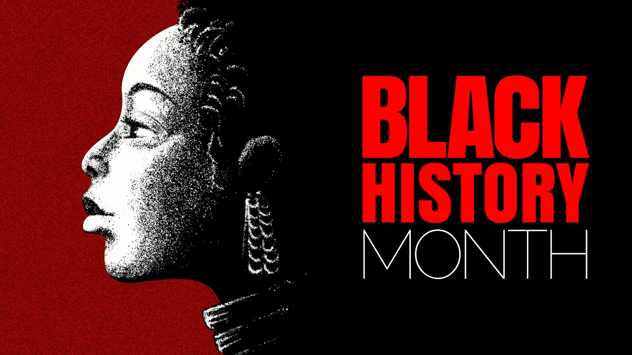 Should Black History Month Be Canceled? (Chat W/ Hakim Green)