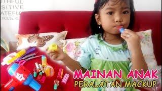 Mainan Anak Salon-Salonan, Mainan MakeUp Beauty Set Toys