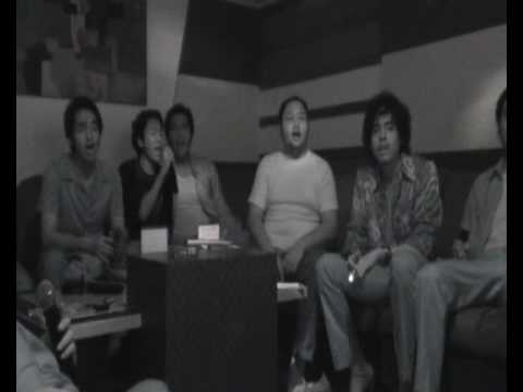 stekpi angkatan 2004 karaoke cover part 2