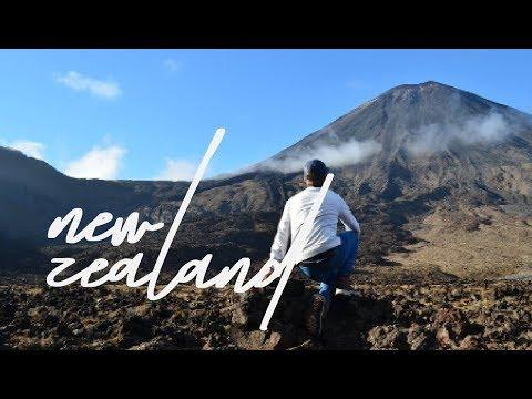 New Zealand   A Travel Movie HD