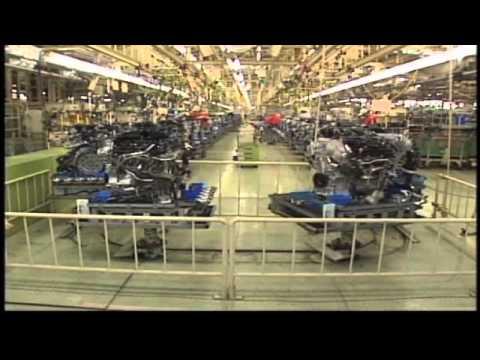 Nissan Recalls One Million Vehicles