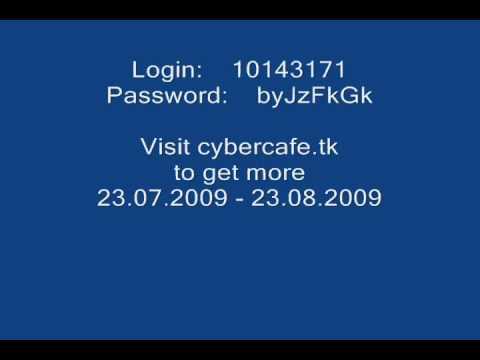 Free Rapidshare Premium Accounts