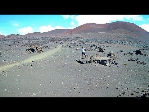 World Travel Blog Episode 35: Hiking Haleakalā National Park (U.S. National Park Service)