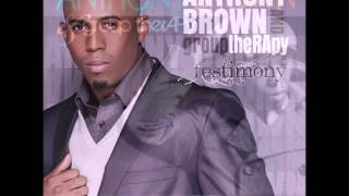 Anthony Brown & Group TherAPy-Testimony