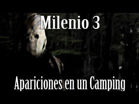 Milenio 3 - Apariciones en un Camping
