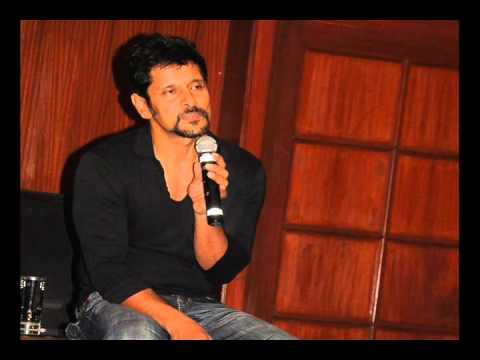 Surya acting in Vikram story