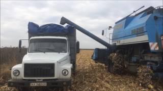 видео ГАЗ 3309