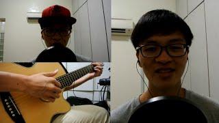元衛覺醒 - 夏天的風 (吉他cover by 懷民)