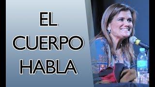 Pilar Sordo - El Cuerpo Habla