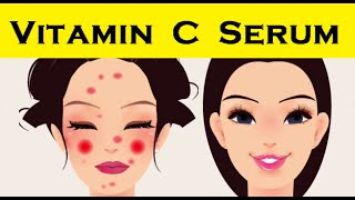 Vitamin C Serum 🍋🍋🍋 How to Select and use the Best Anti-aging Serum