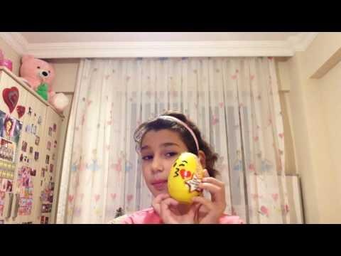 Sari yumurta