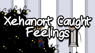 Kingdom Hearts Animated Shorts: Episode 3 - Xehanort Caught Feelings