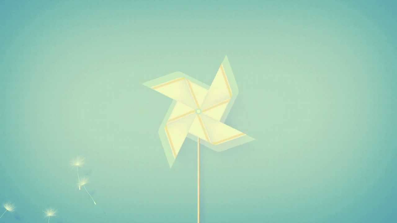 Summer Breeze (Motion Graphics) - YouTube