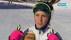 Nordische Kombination: Die Südtiroler Damen legen los