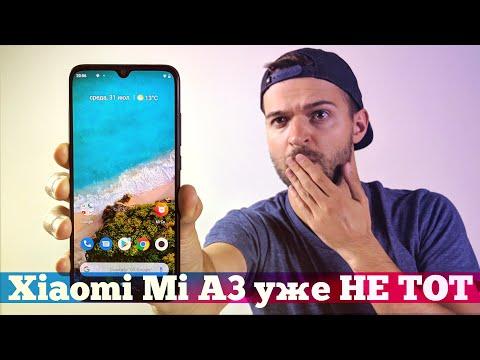 ОБЗОР Xiaomi Mi A3: ПОКУПАТЬ или НЕТ?