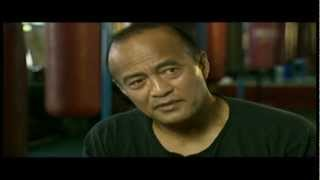 Dan Inosanto Interview on the Game of Death Film