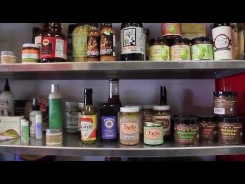 Blue Ridge Food Ventures: Shared-Use Kitchen and Natural Products Manufacturing Facility