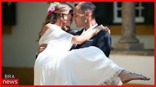 Casados à Primeira Vista: Daniela e Daniel - O casal já tem filhos de relações anteriores