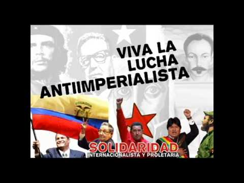 Situation in Latin America - Conversation between Caleb Maupin & Ramiro Funez