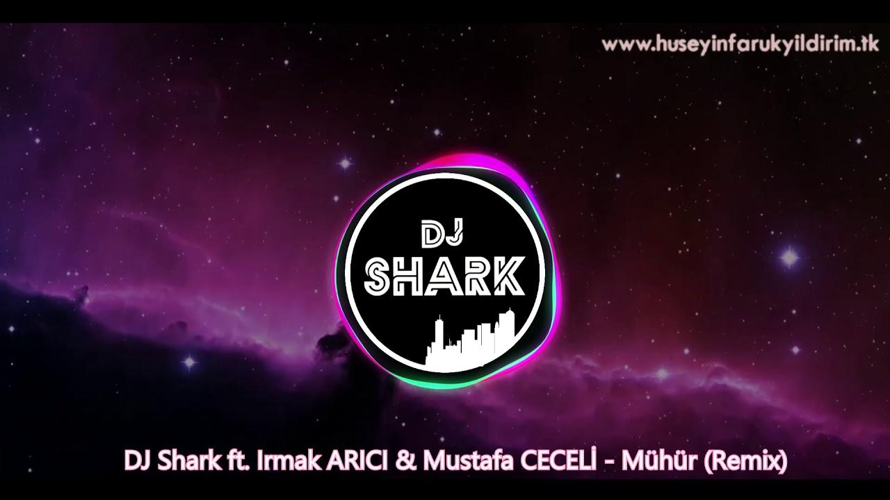 Irmak Arıcı Mustafa Ceceli   Mühür  Remix