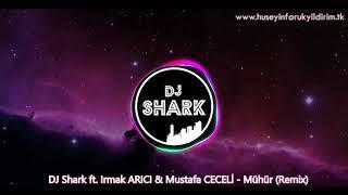 DJ Shark ft. Irmak ARICI & Mustafa CECELİ - Mühür (Remix) Resimi